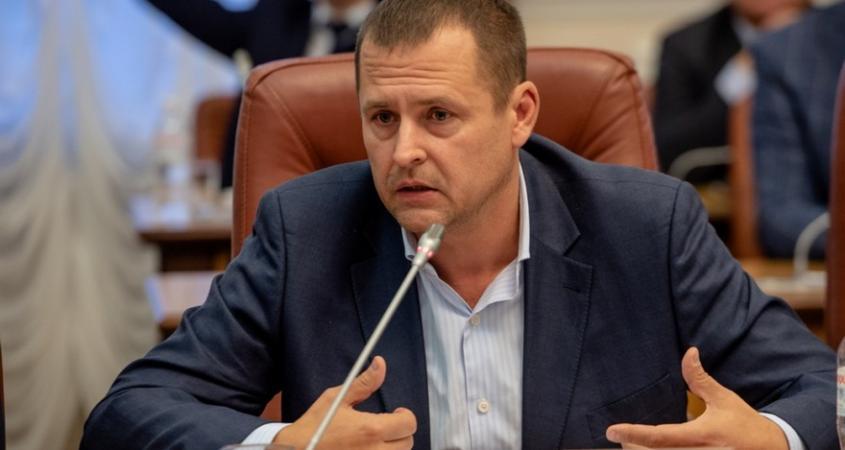 Новости Днепра про Филатов высказался о манипуляциях некоторых депутатов от политсил в Днепре: