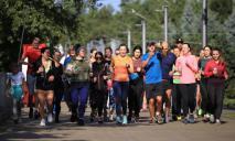 Жена мэра Марина Филатова проведет тренировку для днепрян: присоединяйтесь
