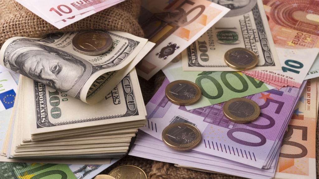 Новости Днепра про Доллар и евро подорожали: курс валют на 27 сентября