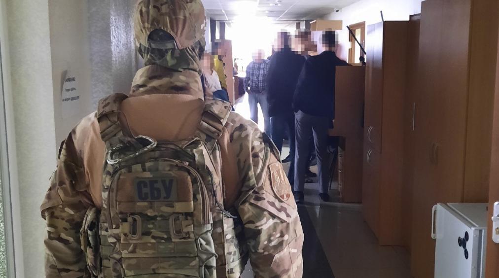 Новости Днепра про СБУ разоблачила конструкторское бюро из Днепра, которое сотрудничало с оккупационными властями Крыма