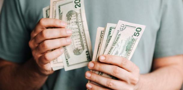 Доллар и дальше дорожает: курс валют на 28 сентября