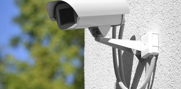 Воровство не пройдет: где в Днепре установили новые камеры наблюдения