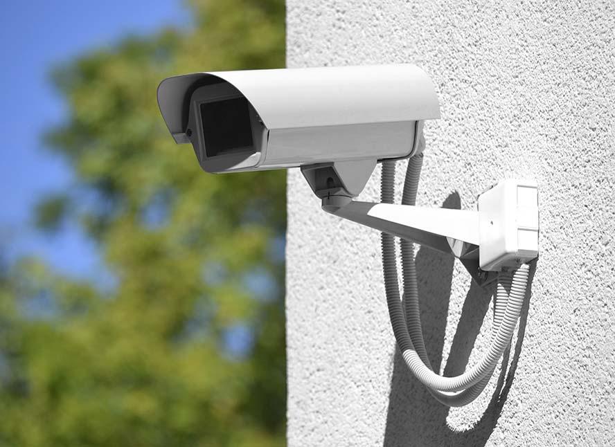 Новости Днепра про Воровство не пройдет: где в Днепре установили новые камеры наблюдения