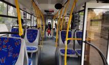 Такси или маршрутка: как будет ходить транспорт в Днепре во время локдауна