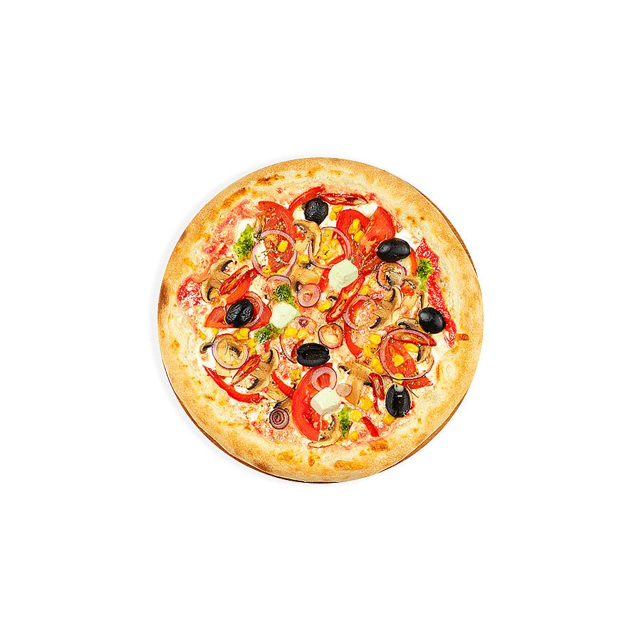 пицца Днепр