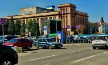 Сегодня в центре Днепра парковки работать не будут: причины