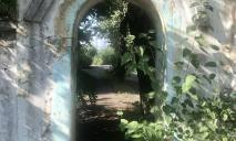 Заброшенная баня и домик Хагрида: как выглядит улица Каспийская в Днепре (ФОТО)