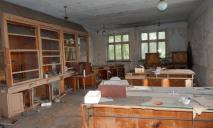 Заброшенные лаборатории, химикаты и портрет Ленина: как выглядит институт-призрак в Каменском
