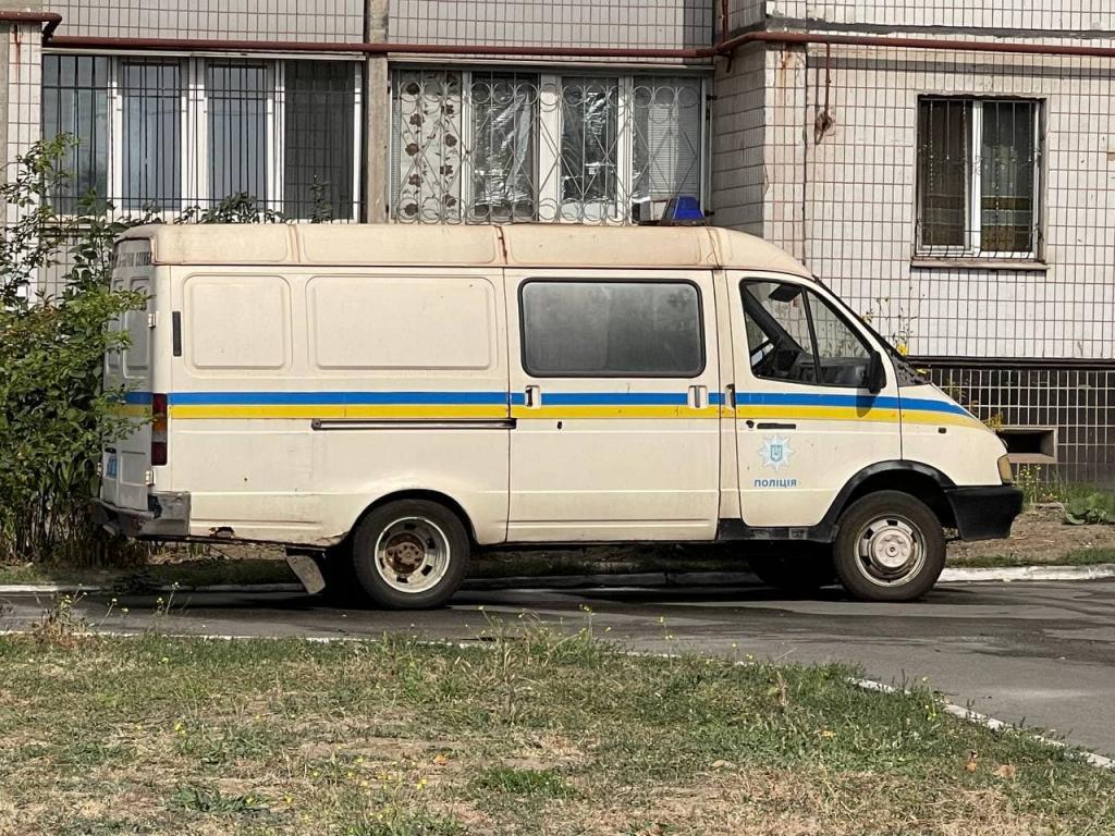 Новости Днепра про На месте взрыва в Кривом Роге работают спасатели: что с детьми