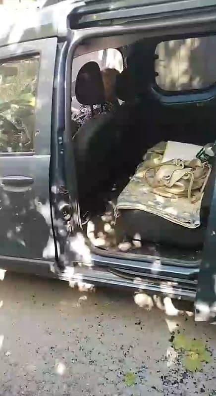 Новости Днепра про Еще один взрыв машины на Днепропетровщине: есть ли жертвы