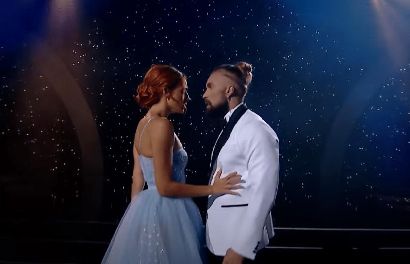 Новости Днепра про Танцор из Днепра на шоу