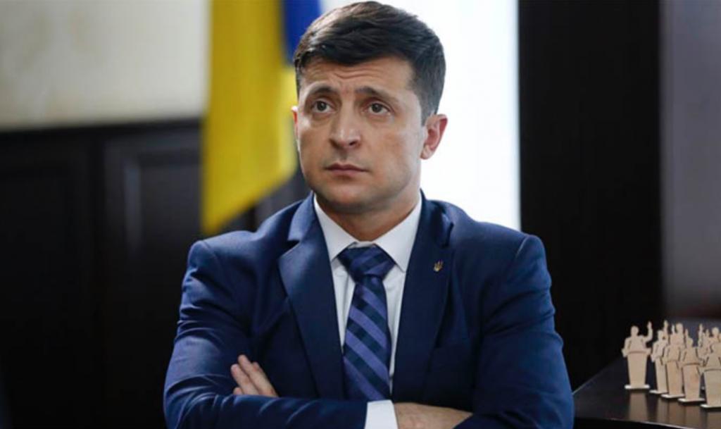Новости Днепра про Аноним пообещал убить Зеленского и прийти в Раду с оружием