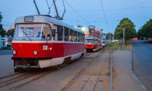 Успейте домой: в Днепре 28 сентября трамвай №12 закончит работу раньше
