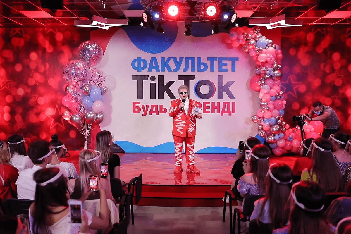 Новости Днепра про Первый в мире: Михаил Поплавский открыл