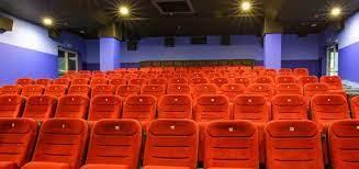 Только для избранных: в Днепре введены новые правила посещения кинотеатров