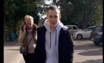 Произошло чудо: 15-летний парень, перенесший инсульт, начал ходить