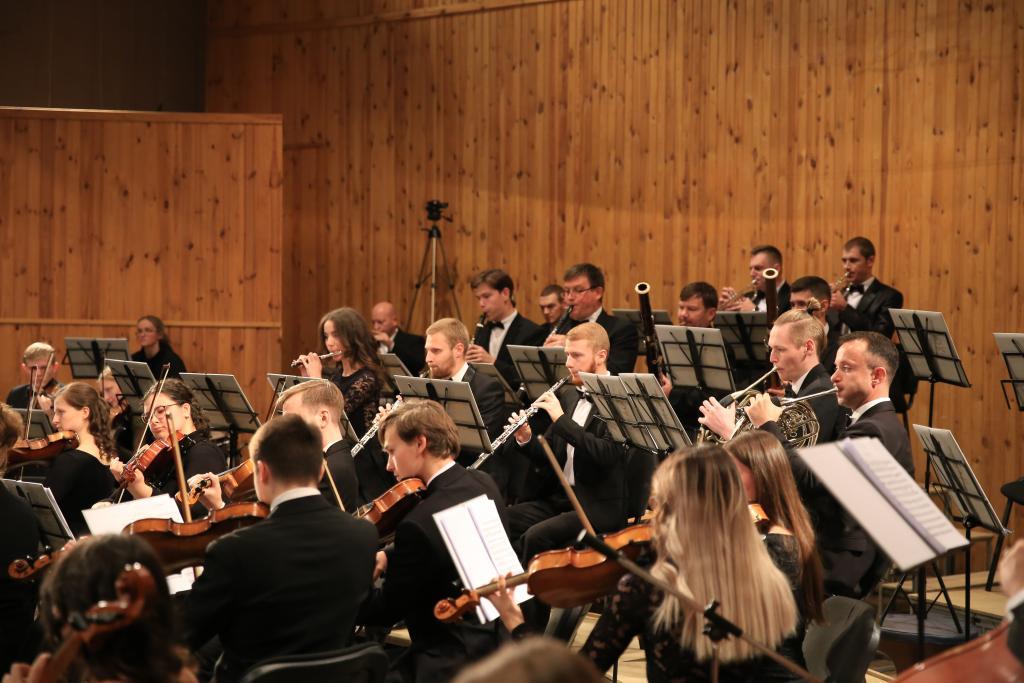 Новости Днепра про Днепр встречает мировых звезд классической музыки: в городе стартовал «Европейский музыкальный форум»