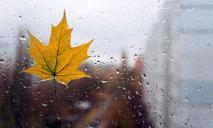 Погода в Днепре в пятницу, 15 октября: облачно и дождливо