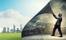 Дышите полной грудью: в Днепре улучшилось качество воздуха