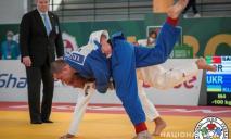 Знай наших: полицейский из Днепра выиграл золото на чемпионате мира по дзюдо