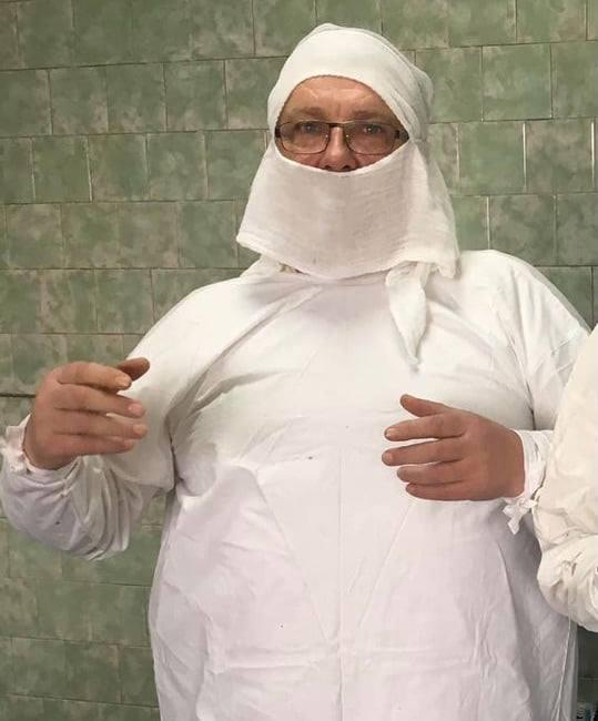 Новости Днепра про Возвращал детям улыбки и спасал жизни: в Днепре умер известный хирург