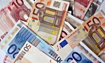 Евро продолжает дорожать: курс валют на 19 октября