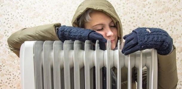 Согреемся: в Днепре начали включать отопление в квартирах горожан