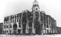 Торговый центр, кинотеатр и музей: история гостиницы «Украина» в Днепре