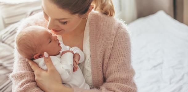 В Украине планируют повысить пособие при рождении ребенка: подробности