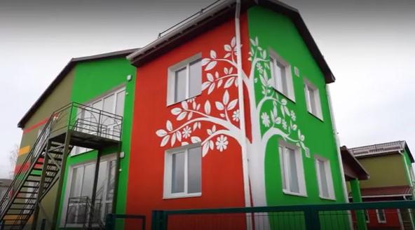 Новости Днепра про Зеленский: по программе «Большая стройка» уже открыты 215 современных садиков и школ: ВИДЕО