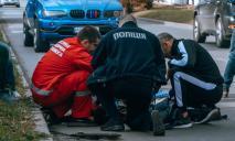 Мальчик умер в больнице: полицейские ищут свидетелей аварии на ж\м Игрень