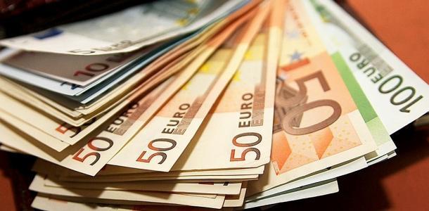 Гривна укрепилась к евро: курс валют на 22 октября