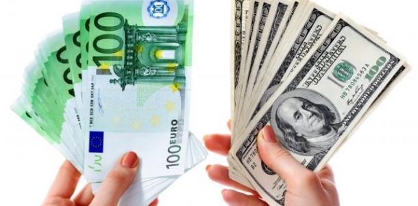 Доллар и евро растут: курс валют на 27 октября