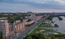 В Днепре на Набережной появится 17-этажный дом