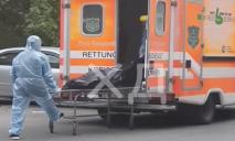 Шокирующее видео: как в Мечникова грузят «ковидных» трупов