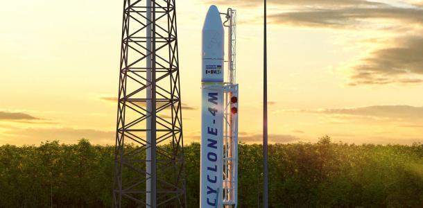 Гордость Днепра: ракеты «Циклон-4М» взлетят над Канадой