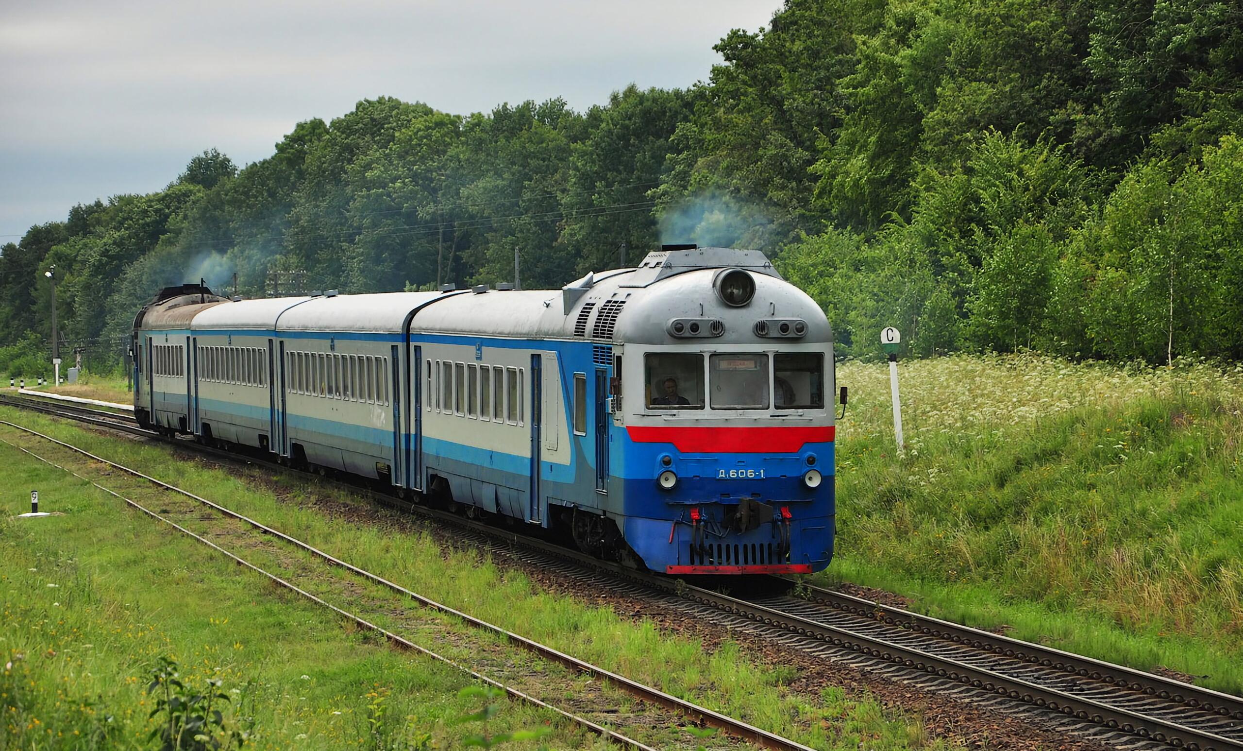 Новости Днепра про Стал инвалидом после поездки в поезде: на Днепропетровщине мужчина 14 лет судится с «Укрзализныцей»
