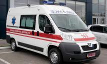Мужчина на Днепропетровщине сильно избил 5-летнего сына за непослушание
