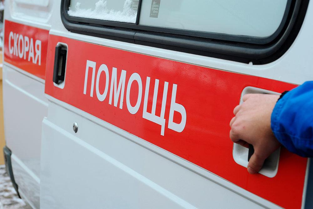 Новости Днепра про Убийство или несчастный случай: в Днепре в одном из домов обнаружили труп