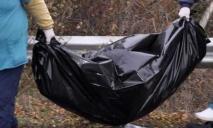 Подростки в Днепре нашли труп в заброшенном здании