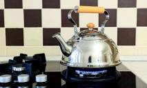 Чайник не вскипятишь: в Днепре некоторые дома останутся без газа