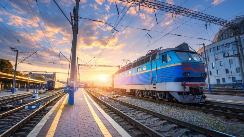 Новости Днепра про Ко Дню защитников и защитниц через Днепр пустят дополнительные поезда