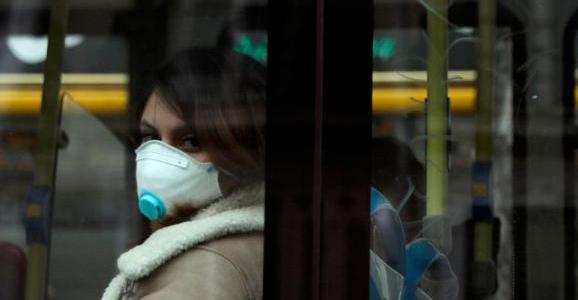 В Днепре в общественном транспорте вскоре будут ездить только вакцинированные