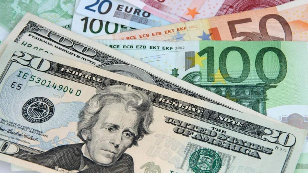 Новости Днепра про Доллар и евро подорожали: курс валют на 11 октября