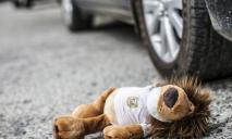 Мальчик, которого сбили с собакой на Игрени, умер в больнице
