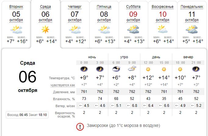 Новости Днепра про Первый уровень опасности: в Днепре обещают заморозки