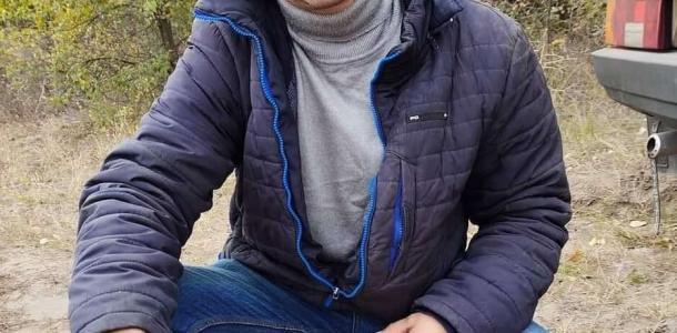 Уехал на работу и не вернулся: в Каменском ищут пропавшего мужчину
