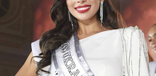 Днепрянка завоевала титул «Мисс Украина – Вселенная 2021»
