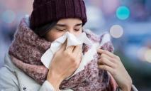 Больше на 54%: в Украине началась эпидемия гриппа