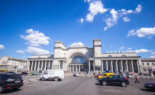 Новости Днепра про В Днепре на вокзале могут делать экспресс-тесты на COVID-19